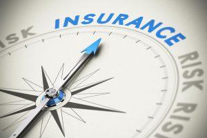 insurance clock face